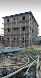 2 bedroom Self Contain Flat / Apartment for rent Ishaga Road Off Luth, Mushin/surulere Lagos. Mushin Mushin Lagos