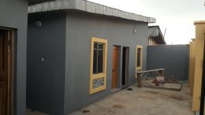 1 bedroom mini flat  Mini flat Flat / Apartment for rent Araromi Itire Surulere Lagos