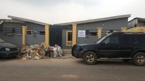 1 bedroom mini flat  Flat / Apartment for rent Araromi street Itire Surulere Lagos