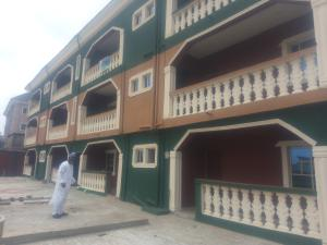 1 bedroom mini flat  Mini flat Flat / Apartment for rent Usman Mogaji street, Jakande Ajangbadi Ojo Lagos