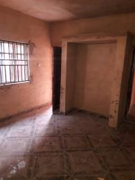 1 bedroom mini flat  Flat / Apartment for rent Off grandmates  Ago palace Okota Lagos