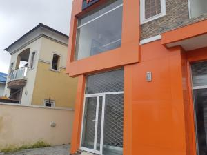 1 bedroom mini flat  Shop in a Mall Commercial Property for rent Marwa axis Lekki Phase 1 Lekki Lagos