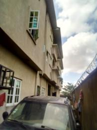 1 bedroom mini flat  Mini flat Flat / Apartment for rent Off Chivate Avenue Ajao Estate Isolo Lagos