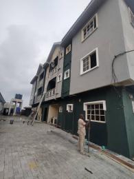 1 bedroom mini flat  Mini flat Flat / Apartment for rent Alpha beach road  Igbo-efon Lekki Lagos