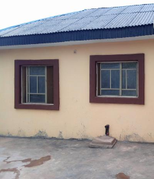 1 bedroom mini flat  Mini flat Flat / Apartment for rent baba ajeri bus stop,off coca cola road, Ojuore-Ota Ado Odo/Ota Ogun
