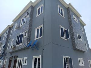 1 bedroom Mini flat for rent Off Mobil Road Ilaje Ajah Lagos