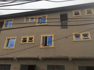 Mini flat Flat / Apartment for rent Suene Court  Akoka Yaba Lagos