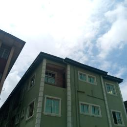Mini flat Flat / Apartment for rent Ojuelegba Surulere Lagos