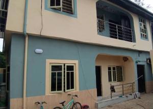 1 bedroom Flat / Apartment for rent Boys Town Ipaja Lagos
