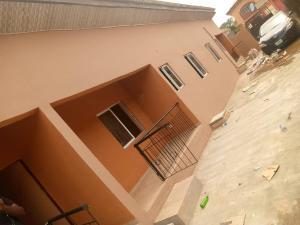 1 bedroom mini flat  Mini flat Flat / Apartment for rent Mercyland Ayobo Ipaja Lagos
