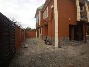 1 bedroom Flat / Apartment for rent Shagari Estates Egbeda Alimosho Lagos