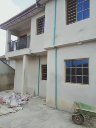 1 bedroom mini flat  Mini flat Flat / Apartment for rent after the alagbole bridge  Yakoyo/Alagbole Ojodu Lagos