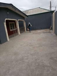 1 bedroom mini flat  Mini flat Flat / Apartment for rent Ile Epo Ekoro Rd Abule Egba Lagos  Abule Egba Abule Egba Lagos