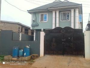 1 bedroom Mini flat for rent Ipaja Ipaja road Ipaja Lagos