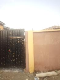 1 bedroom mini flat  Mini flat Flat / Apartment for rent Iyana Oworo Kosofe Kosofe/Ikosi Lagos