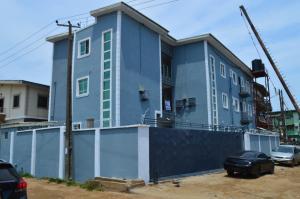 1 bedroom Mini flat for rent Off Estate Road Alapere Ketu Lagos