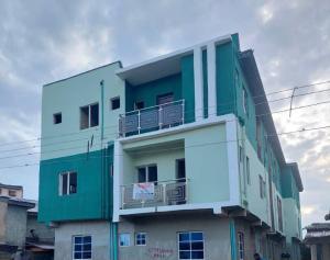 1 bedroom Mini flat for rent Pedro Road Palmgroove Shomolu Lagos