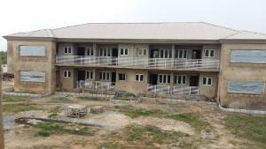 1 bedroom mini flat  Mini flat Flat / Apartment for sale off rev josaiah akindayomi way Mowe Obafemi Owode Ogun