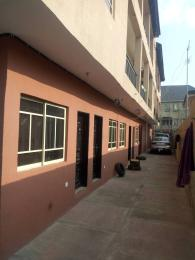1 bedroom mini flat  Mini flat Flat / Apartment for rent Olurukemi Pedro road Obanikoro Shomolu Lagos