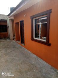1 bedroom mini flat  Mini flat Flat / Apartment for rent Ipaja road Lagos  Ayobo Ipaja Lagos