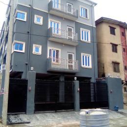 1 bedroom Blocks of Flats for rent Ebute Metta Yaba Lagos