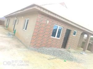 1 bedroom mini flat  Detached Bungalow House for rent Bada ayobo Ayobo Ipaja Lagos