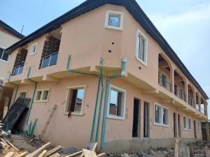 1 bedroom Mini flat for rent Soluyi Estate Soluyi Gbagada Lagos