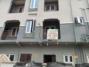 1 bedroom Mini flat for rent Lake Veiw Phase 2 Apple junction Amuwo Odofin Lagos
