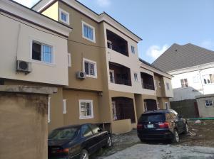 1 bedroom mini flat  Mini flat Flat / Apartment for rent Park veiw estate Apple junction Amuwo Odofin Lagos