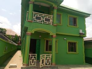 1 bedroom mini flat  Mini flat Flat / Apartment for rent Kayode awoniyi Egan Ikotun/Igando Lagos