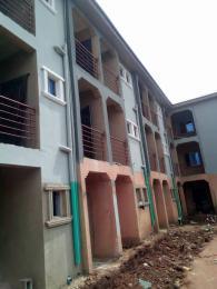 1 bedroom mini flat  Mini flat Flat / Apartment for rent Palmgroove  Palmgroove Shomolu Lagos