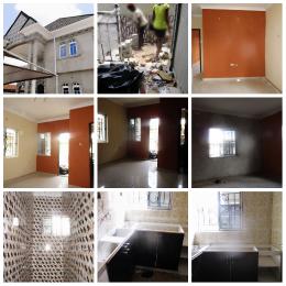 1 bedroom mini flat  Flat / Apartment for rent Iyanera Alaba Ilogbo Road Okokomaiko Ojo Lagos