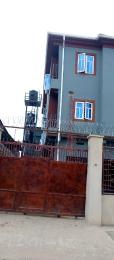 1 bedroom mini flat  Mini flat Flat / Apartment for rent Off Akanro street Ilasamaja Mushin Lagos