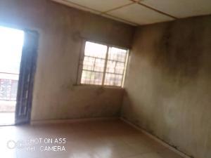 1 bedroom mini flat  Blocks of Flats House for rent Asipa road green lake bustop Ayobo Ipaja Lagos