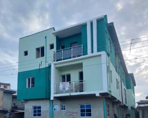 1 bedroom Mini flat for rent Sabo Yaba Lagos