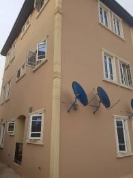 1 bedroom mini flat  Mini flat Flat / Apartment for rent Lagos Shogunle Oshodi Lagos