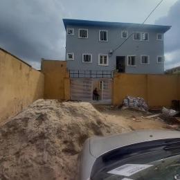 Mini flat for rent Bajulaiye Road Shomolu Lagos