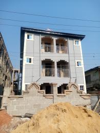 1 bedroom mini flat  Mini flat Flat / Apartment for rent Off Akinola street Fadeyi Shomolu Lagos