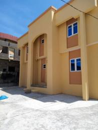 1 bedroom mini flat  Blocks of Flats House for rent Gowon estate Gowon Estate Ipaja Lagos
