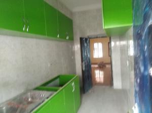1 bedroom mini flat  Mini flat Flat / Apartment for rent Greenfield estate Ago palace Okota Lagos