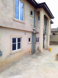 1 bedroom mini flat  Mini flat Flat / Apartment for rent Gate Apeka Ikorodu Lagos