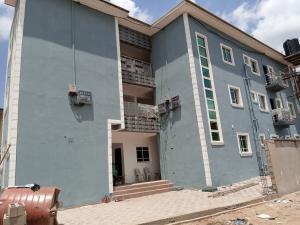 1 bedroom mini flat  Mini flat Flat / Apartment for rent Off Alapere Estate Road. Ketu Lagos