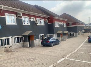 2 bedroom Mini flat Flat / Apartment for rent Close to FHA bridge Lugbe Abuja