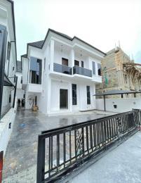 4 bedroom Detached Duplex House for sale Chevron Lekki Lagos state. chevron Lekki Lagos