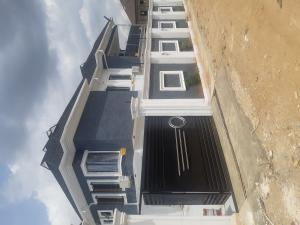4 bedroom Detached Duplex for rent Heritage Estate Off Akala Express Road Akala Express Ibadan Oyo