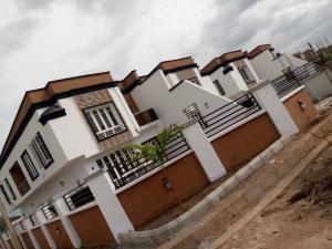 4 bedroom Semi Detached Duplex House for sale Carlton Gate Estate  Akobo Ibadan Oyo