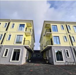 4 bedroom Terraced Duplex House for sale Petrocam Road, Ocean side Ikate Lekki Lagos