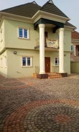 4 bedroom Detached Duplex House for sale Amazing grace estate, Airport Road(Ikeja) Ikeja Lagos