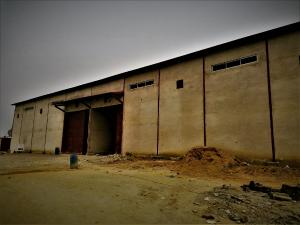 Warehouse Commercial Property for rent Arepo Industrial Arepo Arepo Ogun