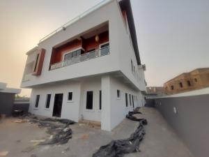 5 bedroom Detached Duplex House for sale Opic Estate Isheri North Ojodu Lagos